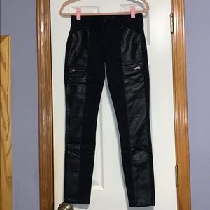 EXPRESS jeans  NWOT